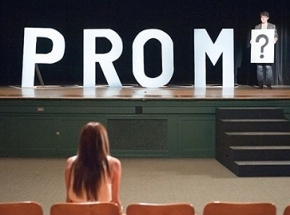 Prom Proposals?